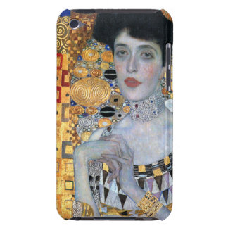 Klimt Adele Bauer iPod Touch Case-Mate Case