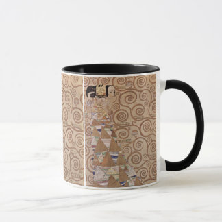 Klimt ~ Anticipation Mug
