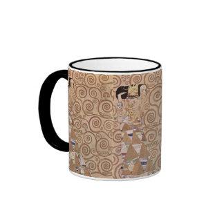 Klimt ~ Anticipation Coffee Mug