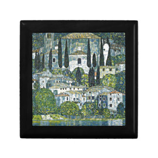 Klimt - Church in Cassone Gift Box