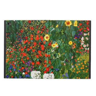 Klimt - Farm Garden with Sunflowers Powis iPad Air 2 Case