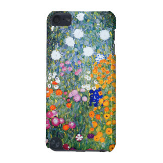 Klimt Flowers iPod Touch iPod Touch 5G Case