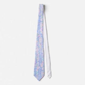 Klimt inspired design tie