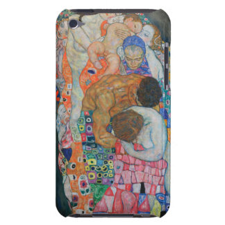 Klimt Life and Death Barely There iPod Cases