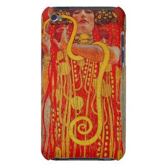 Klimt Medicine Hygieia Art case iPod Touch Case