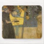 Klimt ~ Music Mousepads