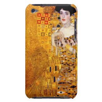Klimt Portrait of Adele Bloch-Bauer I case
