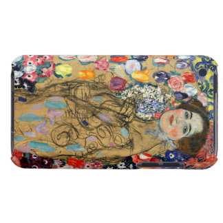 Klimt Ria Monk Barely There iPod Cases