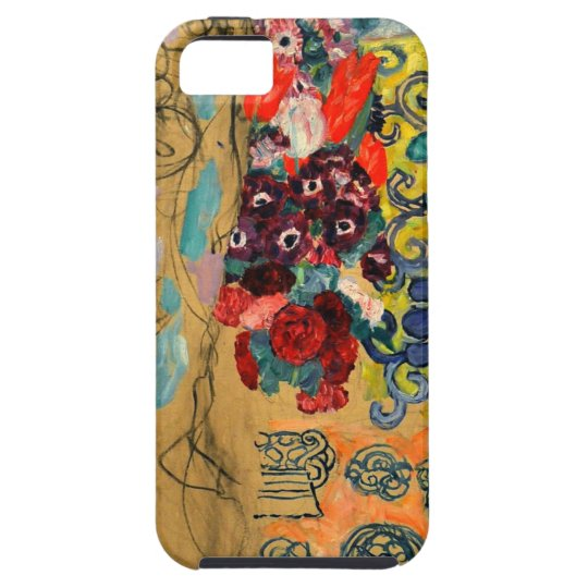 Klimt Ria Monk v2 Case For The iPhone
