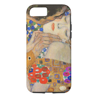 Klimt The Kiss iPhone 7 case