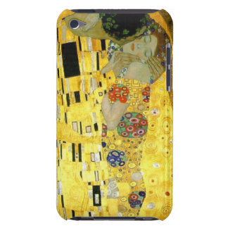 Klimt The Kiss iPod case iPod Touch Cases