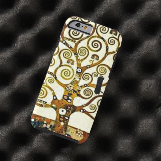 Klimt - The Tree of Life iPhone 6 Case
