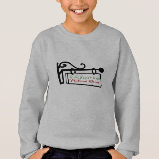 Kling Street Kids, kid's sweater