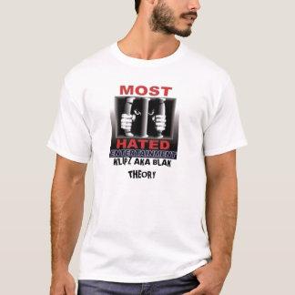 KLIPZ AKA BLAK THEORY T-Shirt