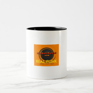 KLIQUE COFFEE CUP