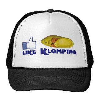 Klomping Cap