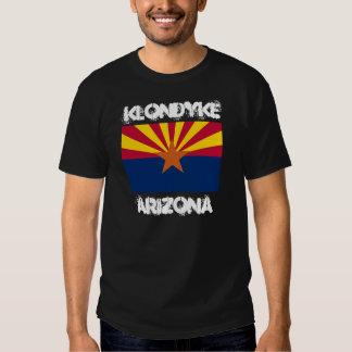 Klondyke, Arizona T Shirt