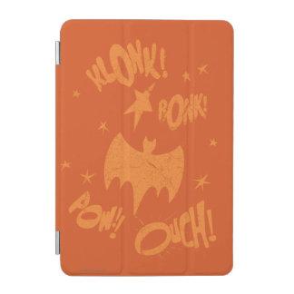 KLONK POW Bat Symbol Graphic iPad Mini Cover