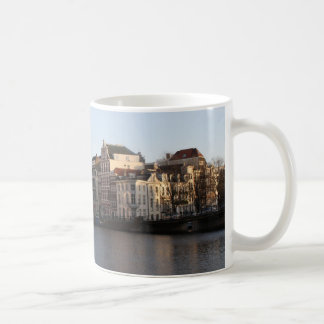Kloveniersburgwal, Amsterdam Coffee Mug