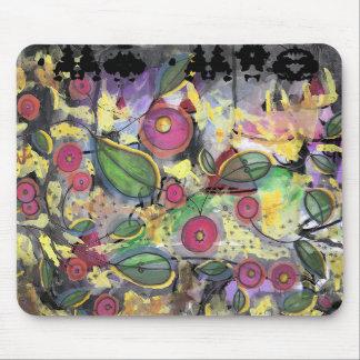 Klub Blossom, Mod Love Mouse Mat