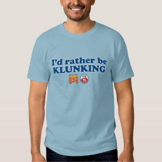 Klunker MTB T Shirt
