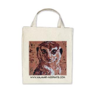 KMP meerkat bag