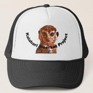 KMP meerkat hat