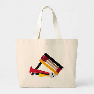 Knarre and Tute Canvas Bags