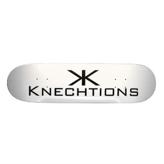 Knechtions Free Skate Custom Skate Board