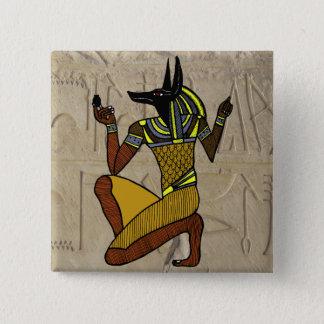 Kneeling Anubis Button