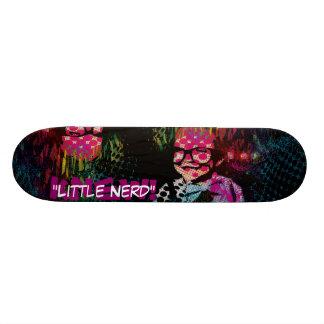 KNEW Little Nerd Skateboard