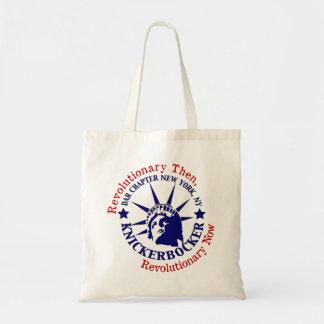 Knickerbocker Bag