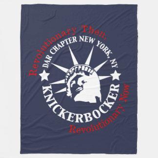 Knickerbocker Blanket