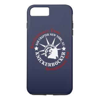 Knickerbocker Blue Cellphone Case
