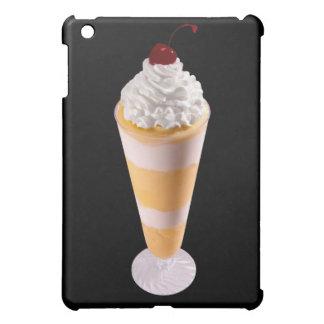 Knickerbocker Glory Ice cream iPad Case