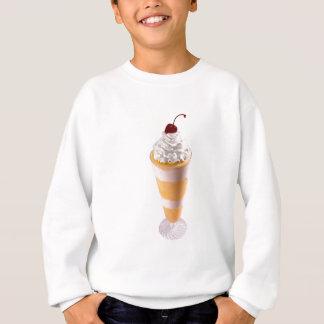 Knickerbocker Glory Ice cream Kid's T-Shirt