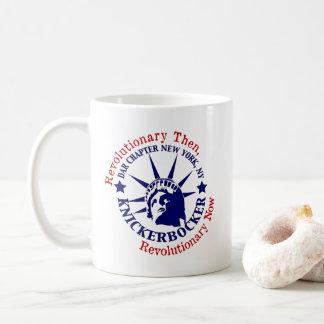 Knickerbocker Mug