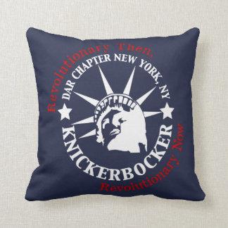 Knickerbocker Pillow