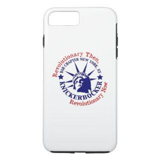Knickerbocker White Cellphone Case