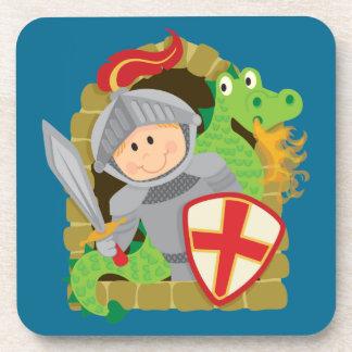 Knight and Dragon Coaster