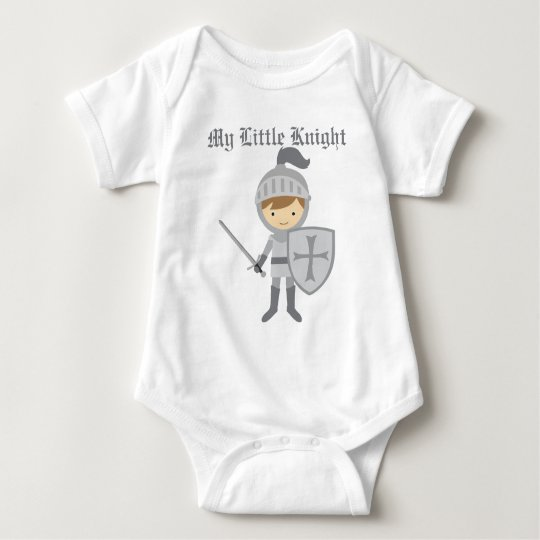 Knight baby creeper