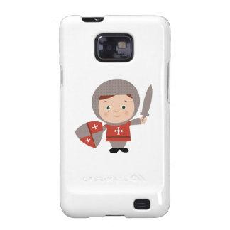 Knight Base Samsung Galaxy SII Covers