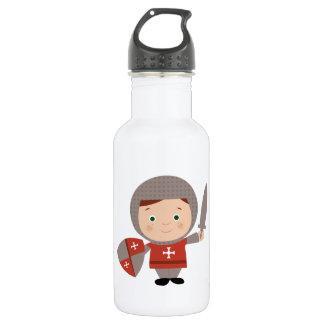 Knight Base 18oz Water Bottle