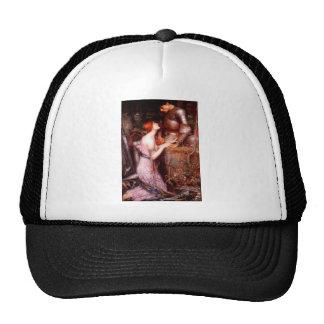 knight-clip-art-23 trucker hats