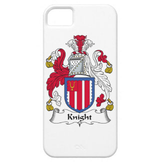 Knight Family Crest Barely There iPhone 5 Case