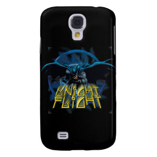 Knight Flight Galaxy S4 Case