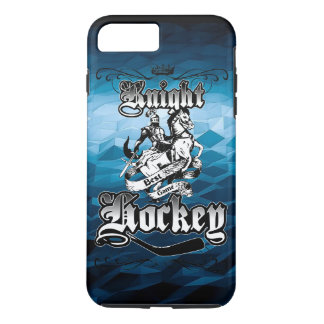 KNIGHT HOCKEY !!! iPhone 7 PLUS CASE