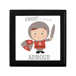 Knight In Shining Armour Gift Box