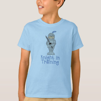 Knight in Training T-Shirt