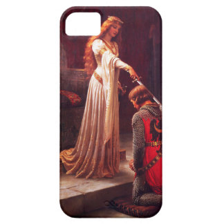 Knight iPhone 5 Cover